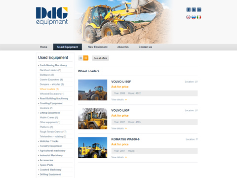 ddg-equipment.com